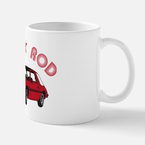 hotrod Mug