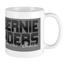 Bernie-Sanders-2 Mug