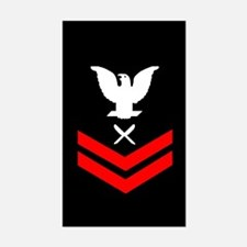 Yeoman Second Class<BR> Decal