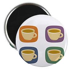 coffeetodolistdark Magnet