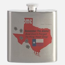 welcome_to_texas_the_lone_star_state_whitefo Flask