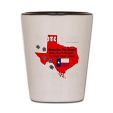 welcome_to_texas_the_lone_star_state_wh Shot Glass