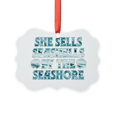 shesells Ornament
