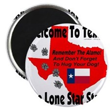 welcome_to_texas_the_lone_star_state_transp Magnet