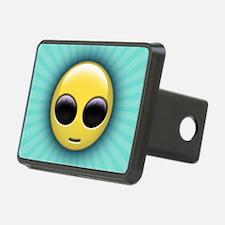 alien-smiley-OV Hitch Cover