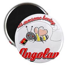 angolan-black Magnet