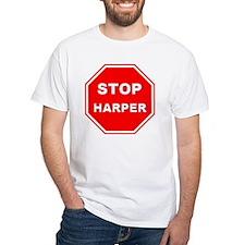 Stop Harper 001 Shirt