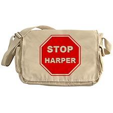 Stop Harper 001 Messenger Bag