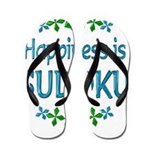 SUDOKU Flip Flops
