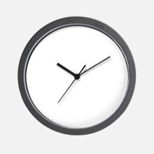 anaheim02 Wall Clock