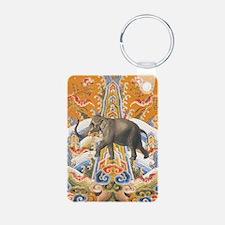 elephantpendantinprog Keychains