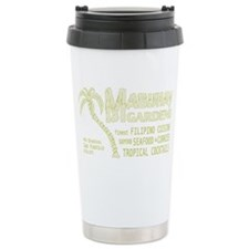 mabuhaygardensyellow Travel Mug
