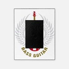 bass guitar Picture Frame