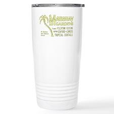 mabuhaygardenswhite2 Travel Mug