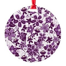 ninja_ipad Ornament