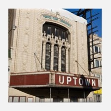 15Mar09_Uptown_186-NOTECARD Tile Coaster