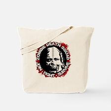 ZDS-3-WHITE Tote Bag
