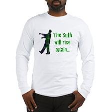 TheSuth_5 Long Sleeve T-Shirt