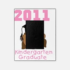 2011AFRICANAMGIRLKINd Picture Frame