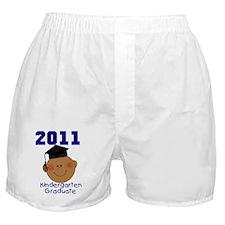 2011kindafrcanboy Boxer Shorts