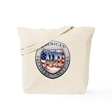 FinalAPNShield Tote Bag