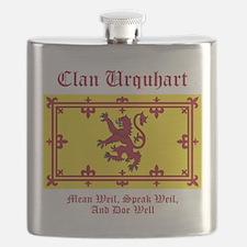 Urquhart Flask