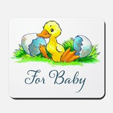 forbaby Mousepad