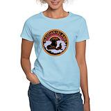 Aleutian islands Women's Light T-Shirt