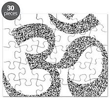 WeatheredAum Puzzle