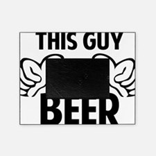 thisGuyBEER1A Picture Frame