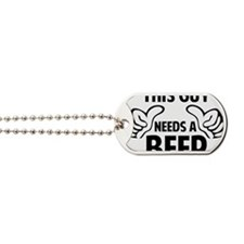thisGuyBEER1A Dog Tags