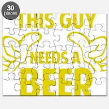 thisGuyBEER1C Puzzle