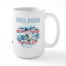 Drill ANWR Mug