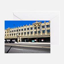14Mar09_Uptown_007-NOTECARD Greeting Card
