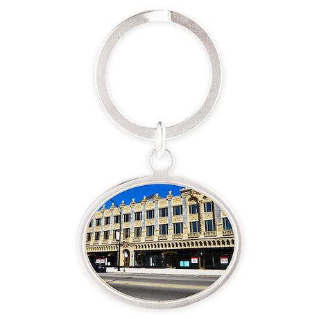 14Mar09_Uptown_007-NOTECARD Oval Keychain