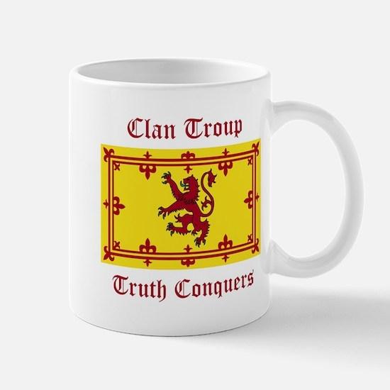 Troup Mug