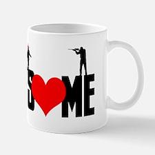 zombiesloveme1 Mug