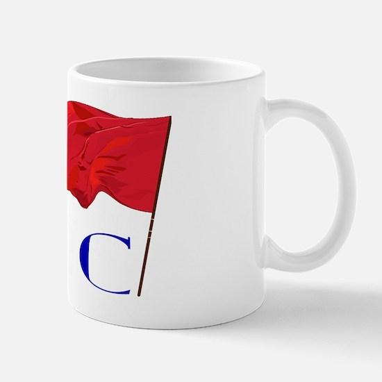 ABC2 Mug