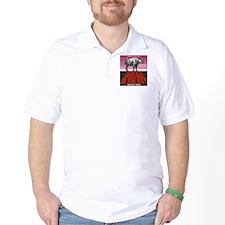 rhinolooseinthecity T-Shirt