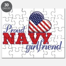 Navy Girlfriend 2nd Puzzle