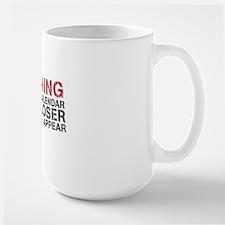 warningdatesdrk Mug