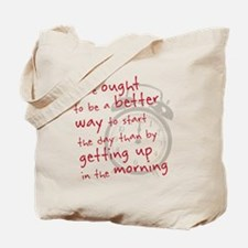startday Tote Bag