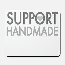 Support handmade 1 light Mousepad