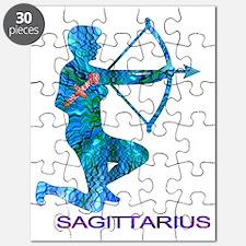 SAGITTARIUS Puzzle