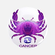 "CANCER 3.5"" Button"