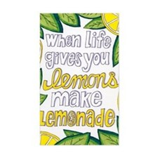 lemonade Decal