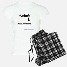 AutoInsMerch Pajamas