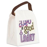 Life is good Lunch Bags