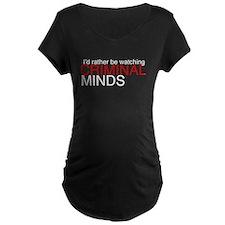 Watch Criminal Minds T-Shirt