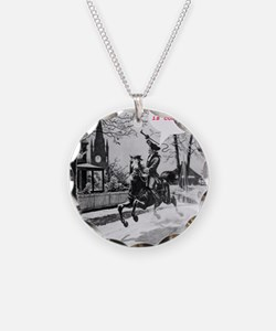 Paul_Reveres_ride Necklace